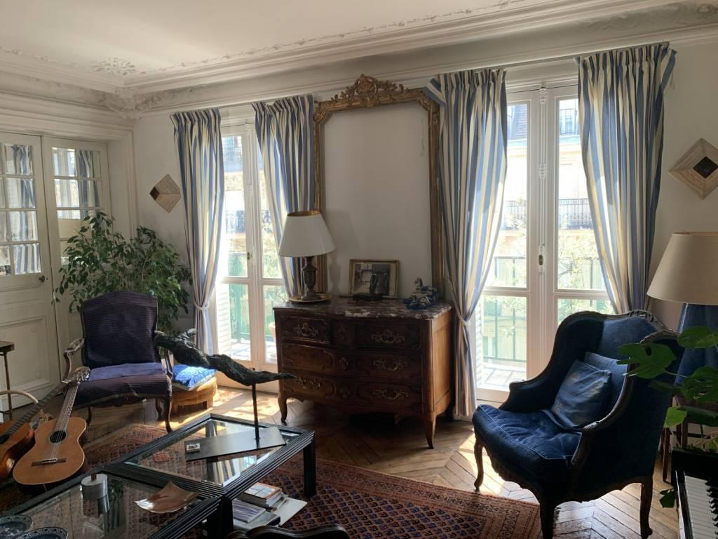 Sale Apartment Paris 6th Notre-Dame-des-Champs