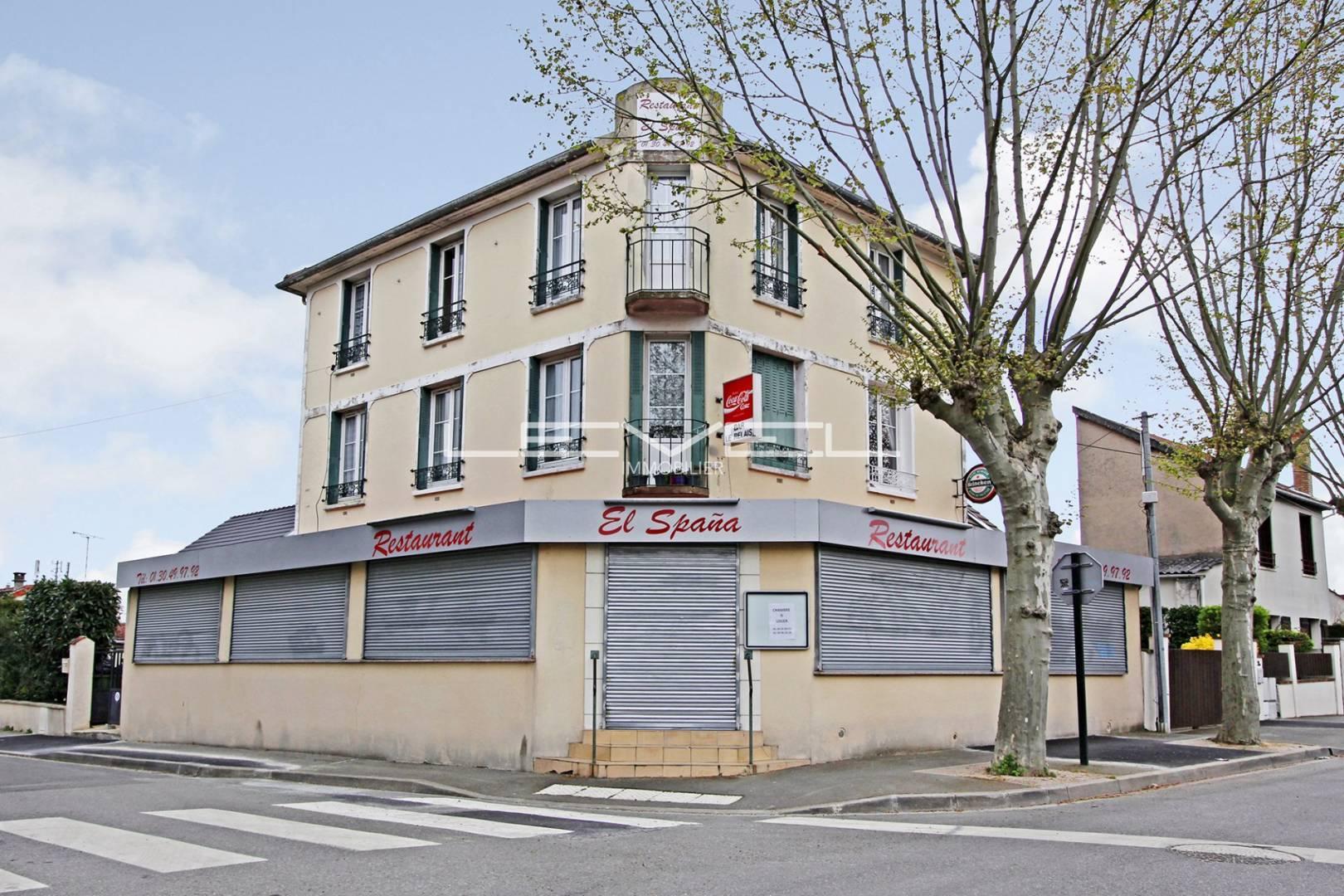 1 20 Les Clayes-sous-Bois