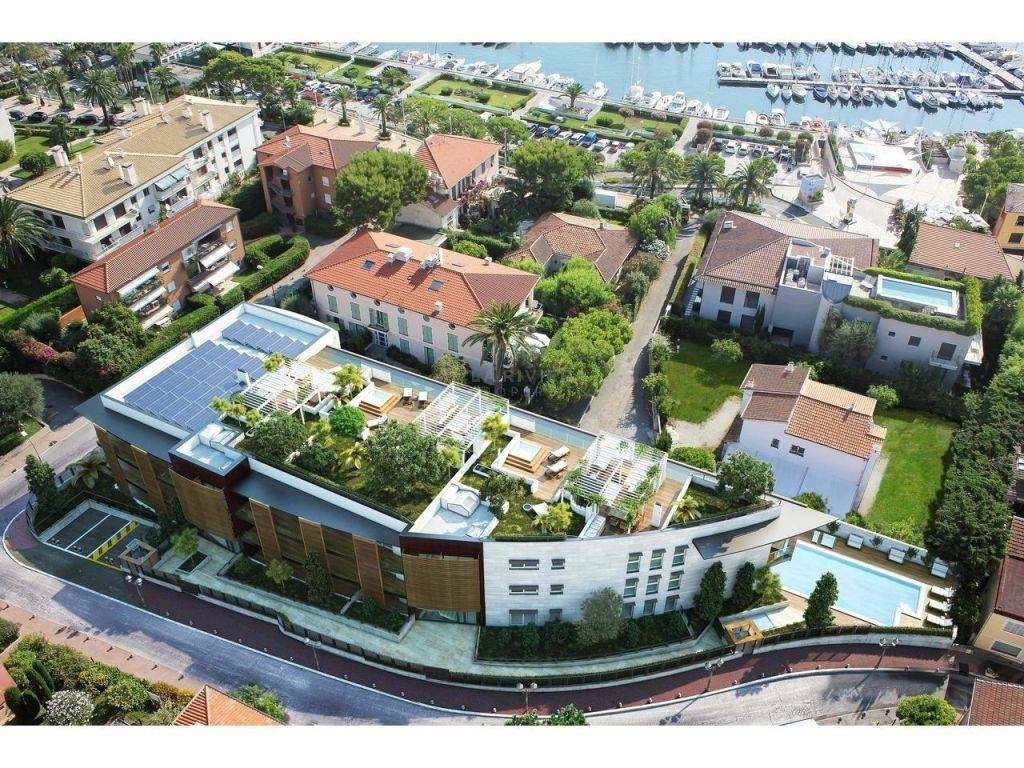 Vendita Appartamento Saint-Jean-Cap-Ferrat VILLAGE