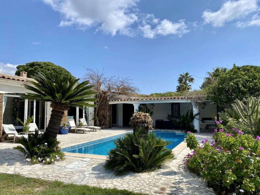 Belle maison à 15 minutes de Saint Tropez