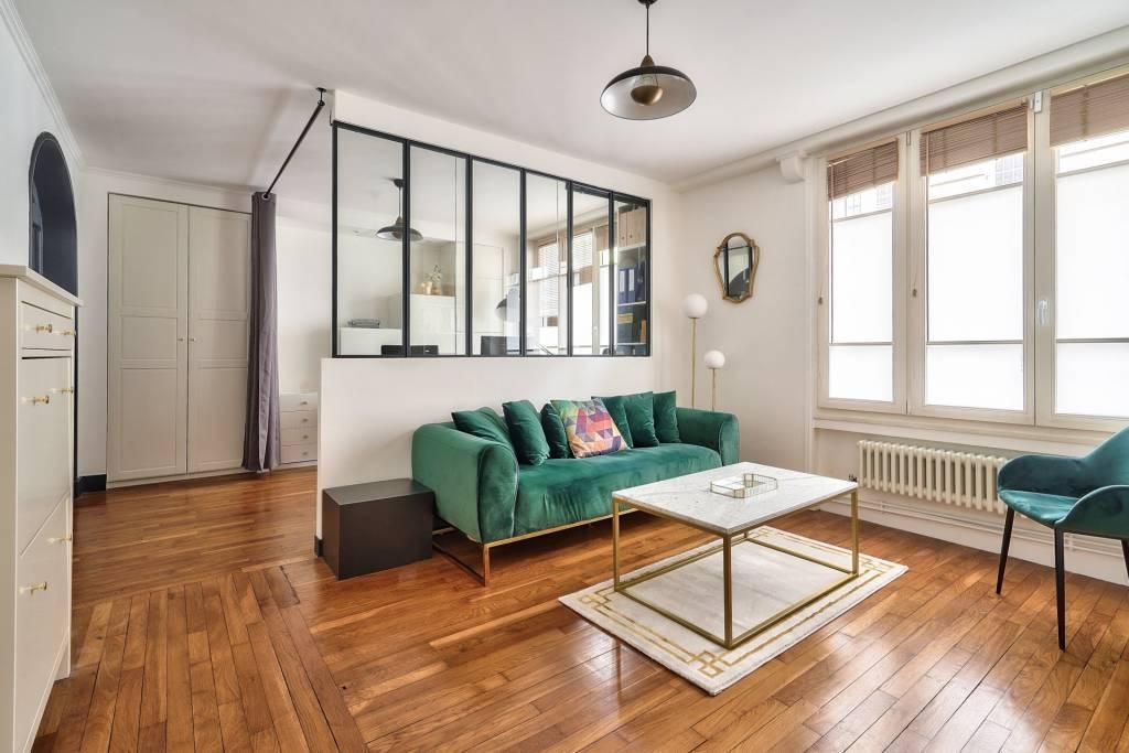 Vendita Appartamento Paris 13ème