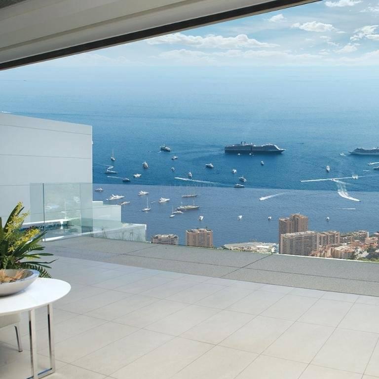 Villa sur toit de 183 m2