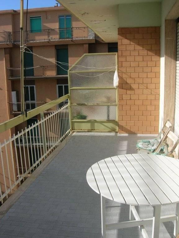 Seasonal rental Apartment Pietra Ligure