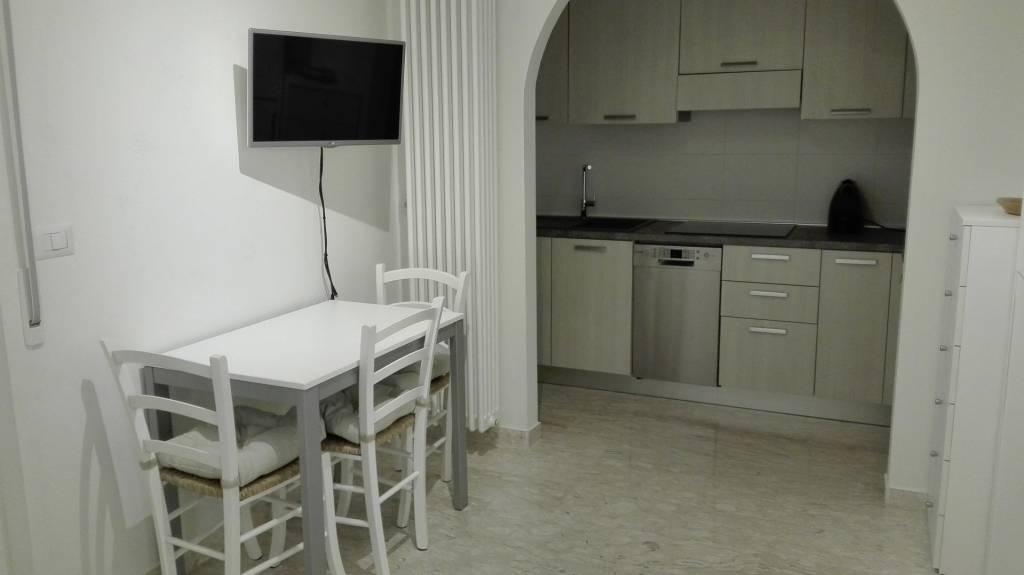 Seasonal rental Studio Pietra Ligure