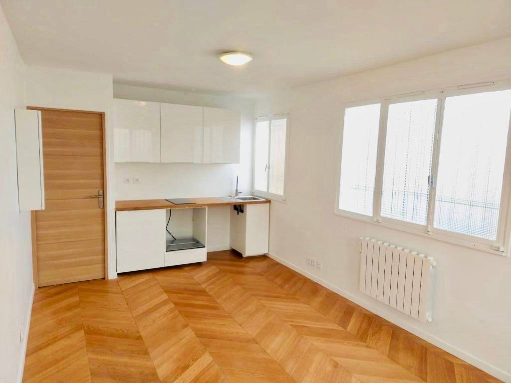 Sale Apartment Colombes