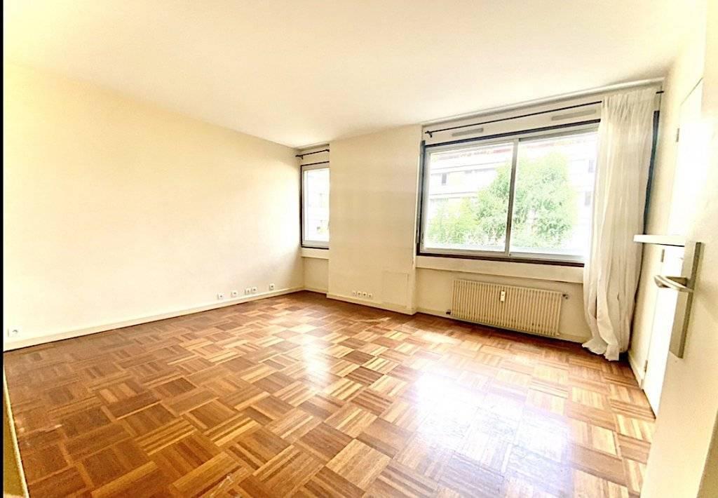 Sale Apartment Paris 11th Folie-Méricourt