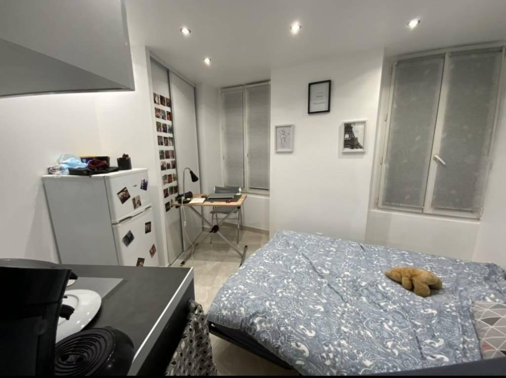 Sale Apartment Montreuil Centre-ville