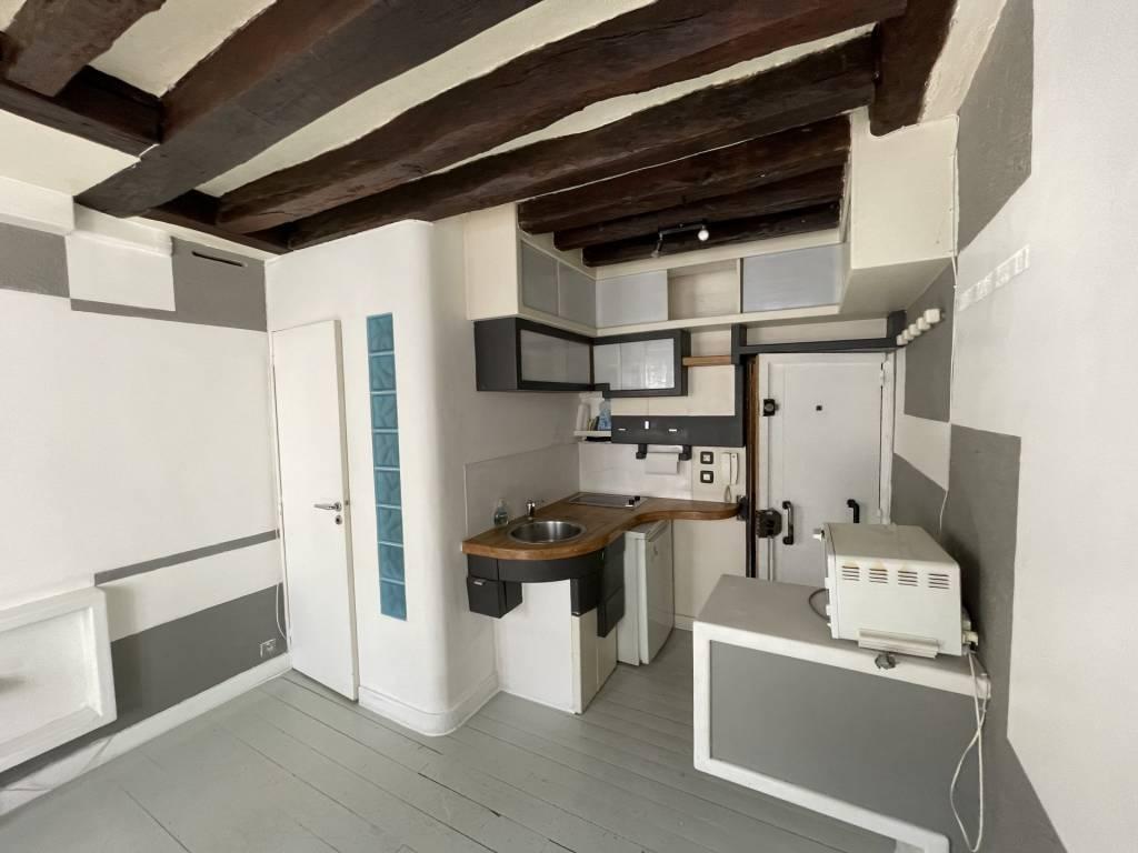 Rental Apartment Paris 11th Sainte-Marguerite