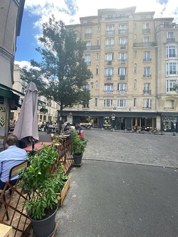 Appartement Paris 3 pièce(s) 76 m2