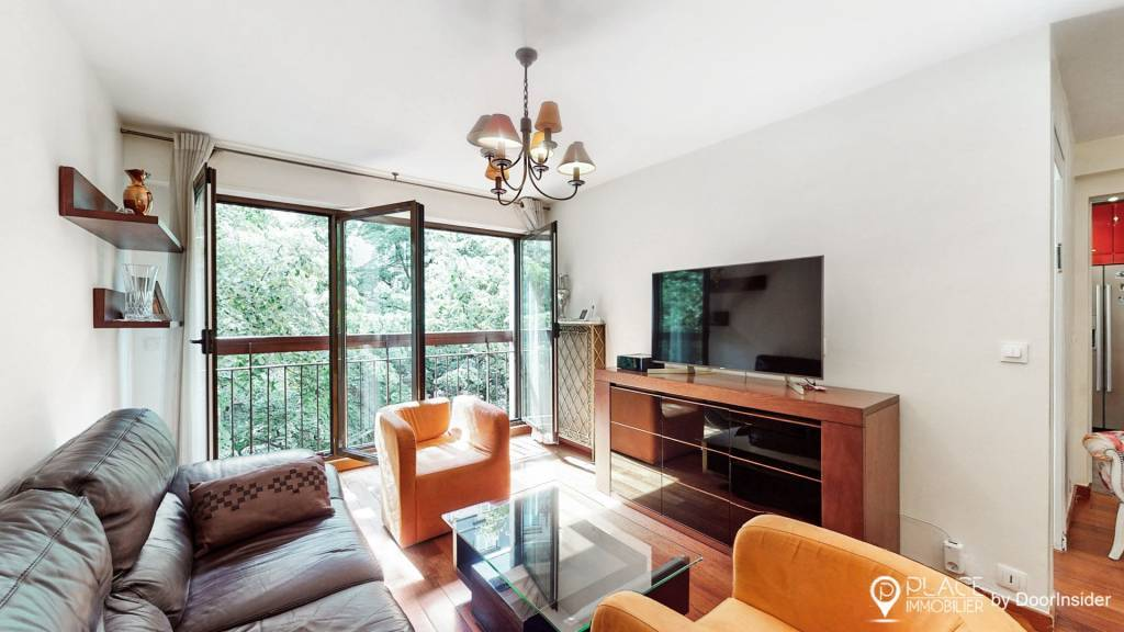 Bel appartement Familial 4 pieces/3 chambres/GAMBETTA
