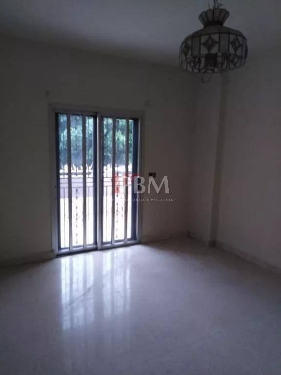 Sale Apartment Mansourieh-Mkalles-Daychounieh