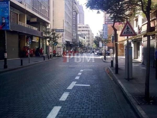 Vente Commerce Beyrouth Hamra