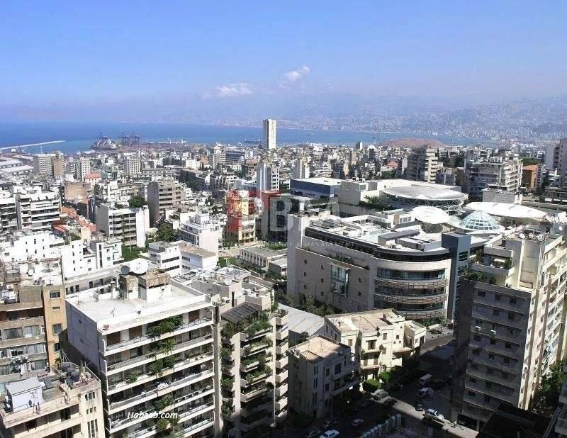Vente Appartement Achrafieh Nasra