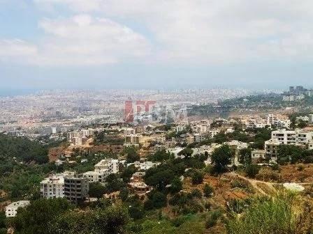 Sale Plot of land Kfarchima