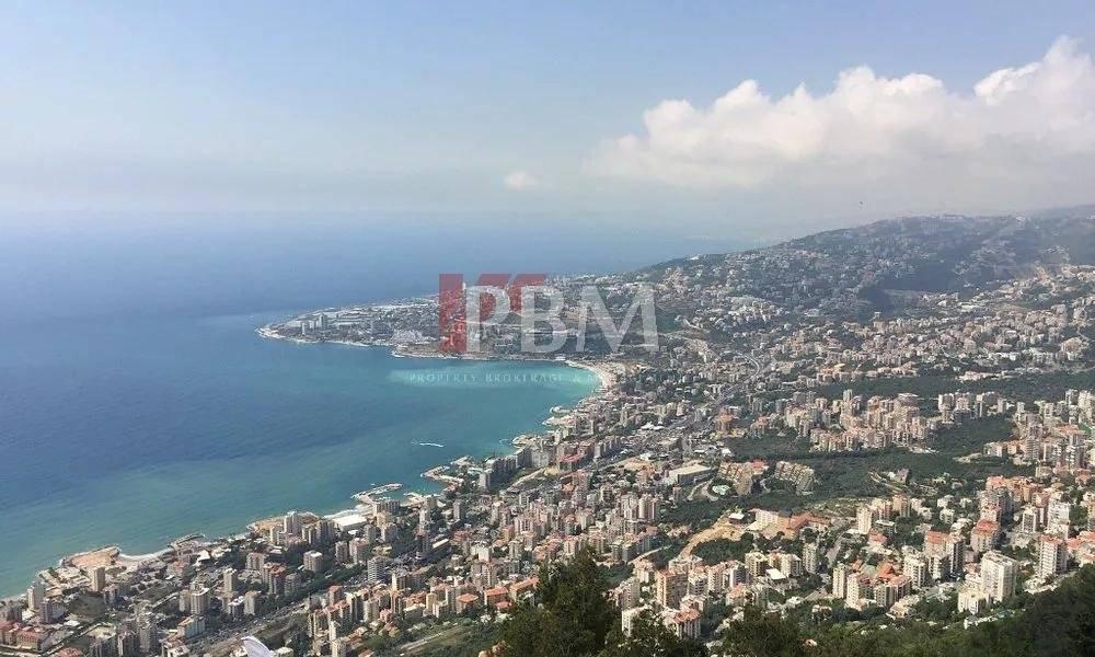 Vente Appartement Beyrouth Jounieh