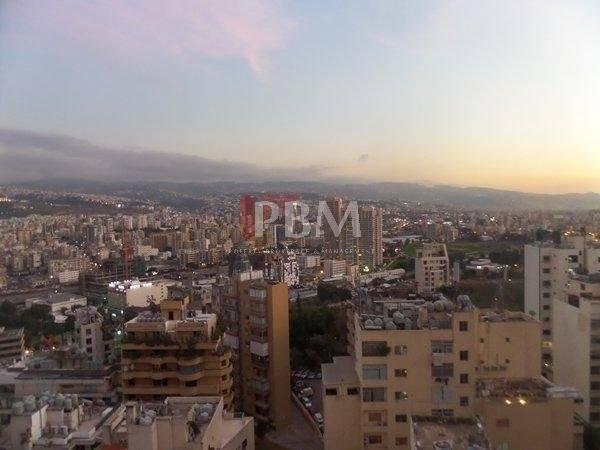 Location Appartement Achrafieh Sioufi