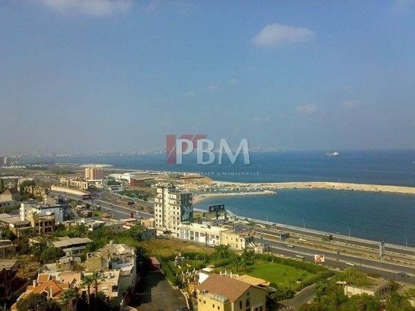 Sale Apartment Dbayeh
