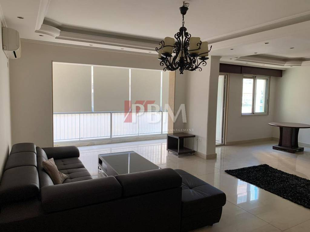 Location Appartement Beyrouth Verdun