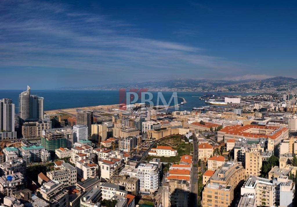 Vente Appartement Beyrouth Down Town