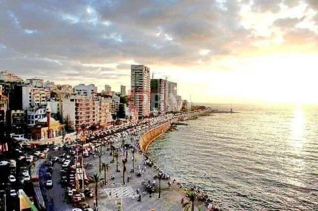 كراء شقَة بيروت Ain el Mraysseh