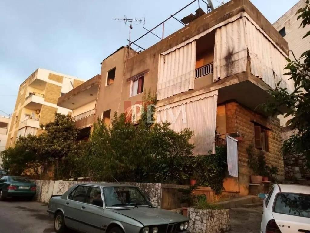 Vente Terrain Kornet Chehwan-Beit El Kekko