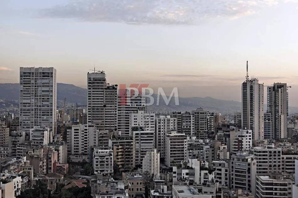 بيع شقَة بيروت Mar Elias