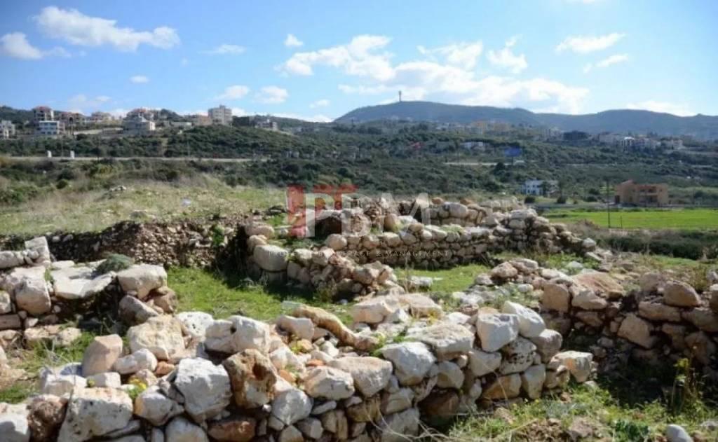 بيع قطعة أرض البترون Kfaraabida