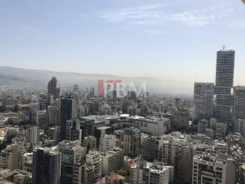 Location Appartement Achrafieh Badawi