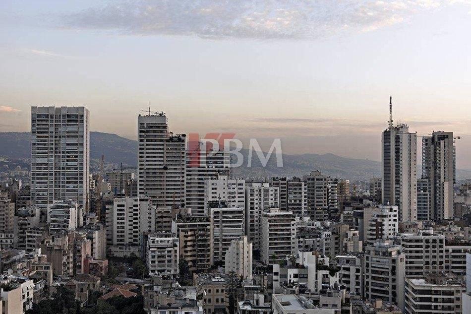 Vente Appartement Beyrouth Tarik el Jdideh