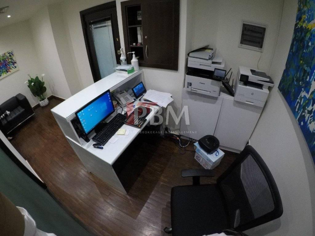 Rental Office Beirut Adlieh