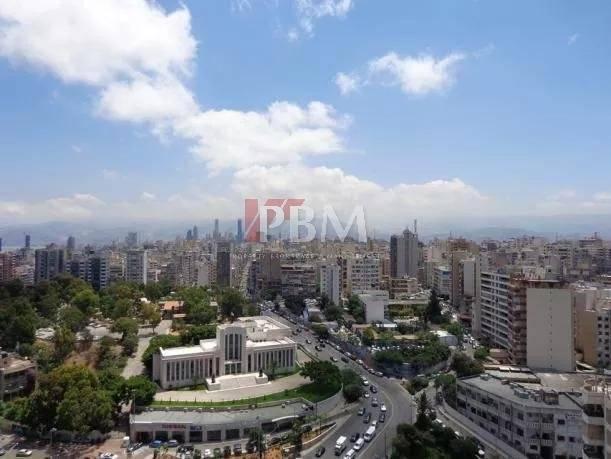 Vente Appartement Beyrouth Verdun
