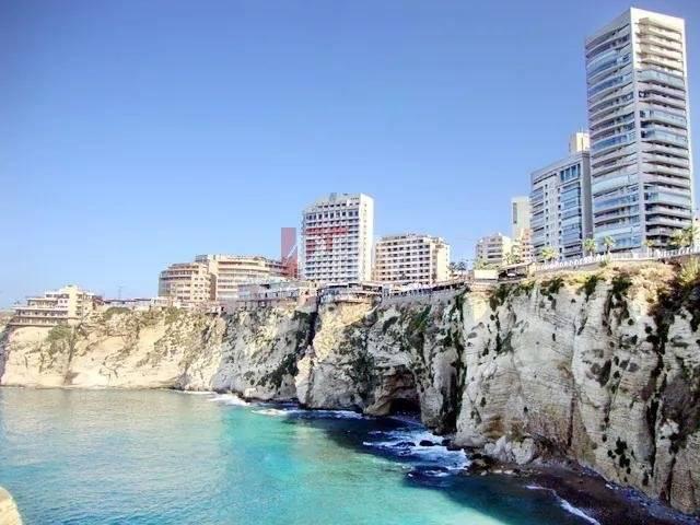 Sale Apartment Beirut Raoucheh