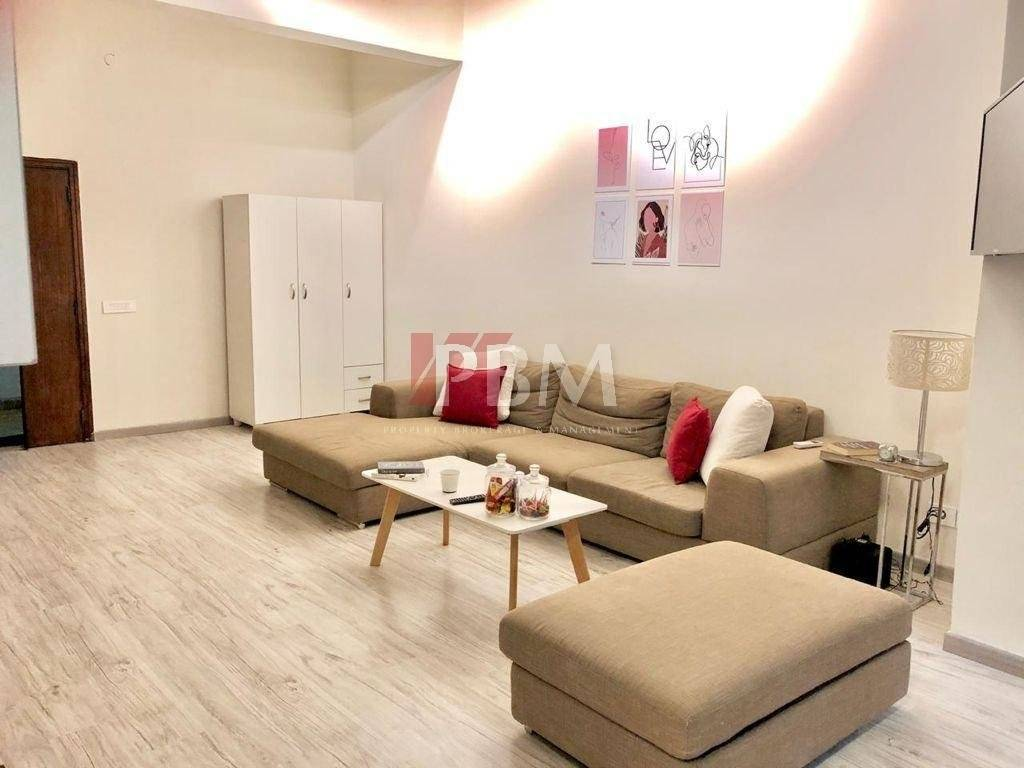 CASH  | Furnished Apartment