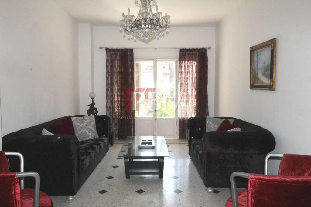 Location Appartement Achrafieh Baydoun