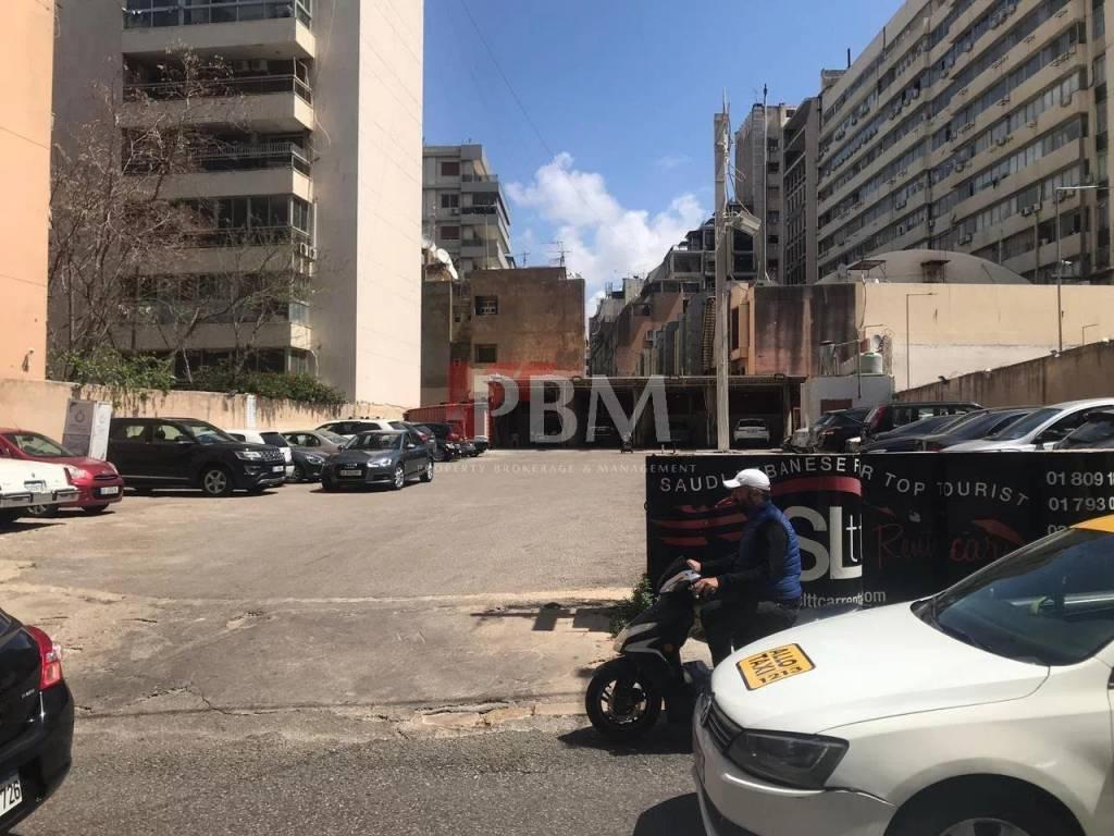 بيع (قطعة أرض(ميدان بيروت Hamra
