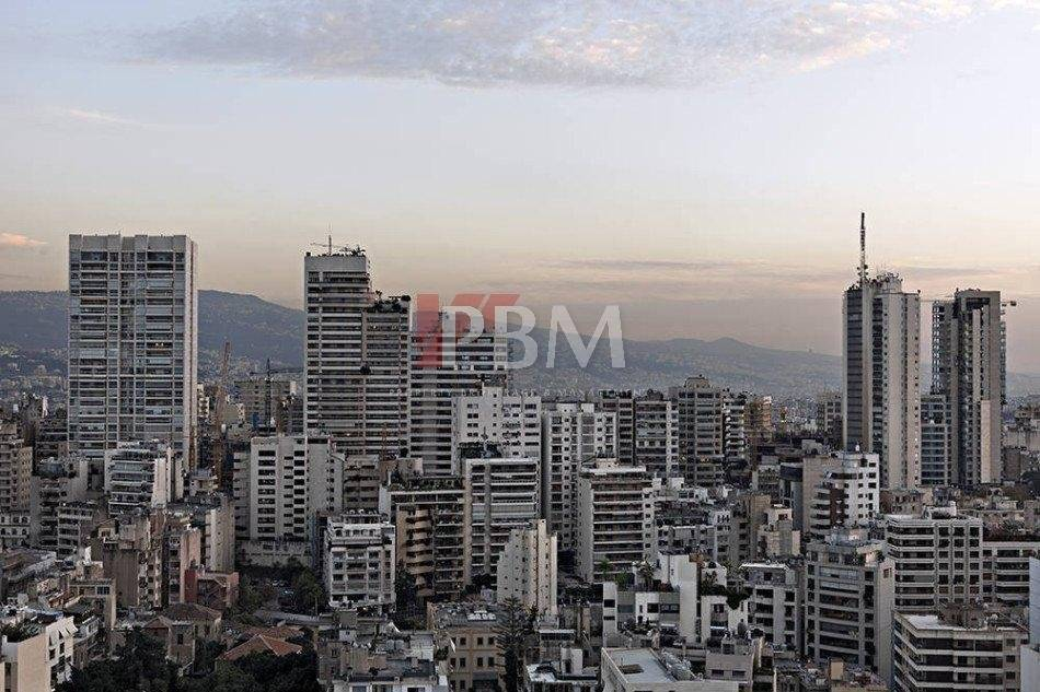 Sale Apartment Beirut Tarik el Jdideh