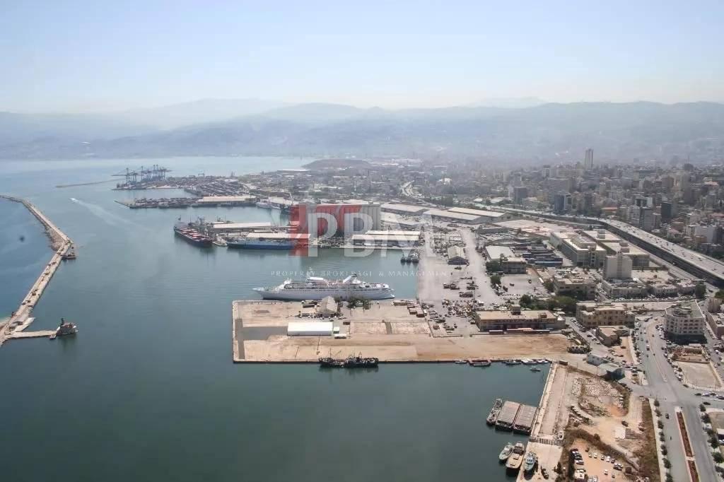 بيع تجارة بيروت Marfaa