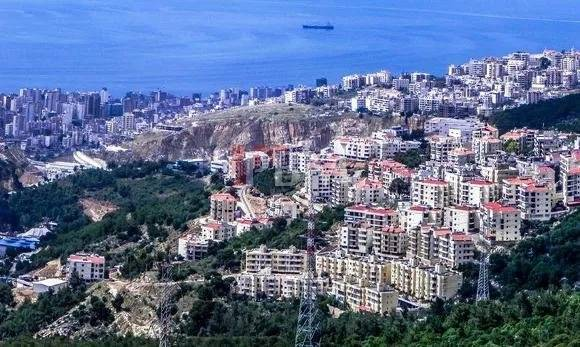 Location Appartement Beyrouth Msaytbeh