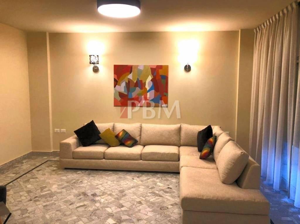 Location Appartement Achrafieh Abdel Wahab