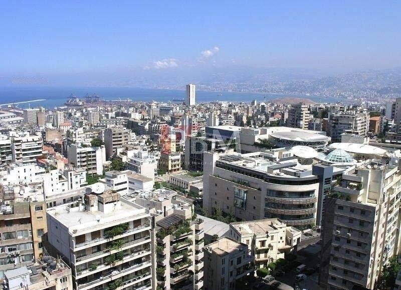 Location Appartement Achrafieh Sassine