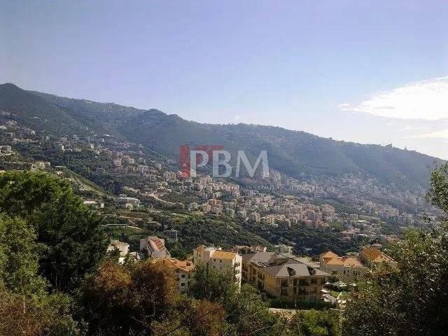 Sale Plot of land Tabarja-Adma-Dafne-Kfaryassine