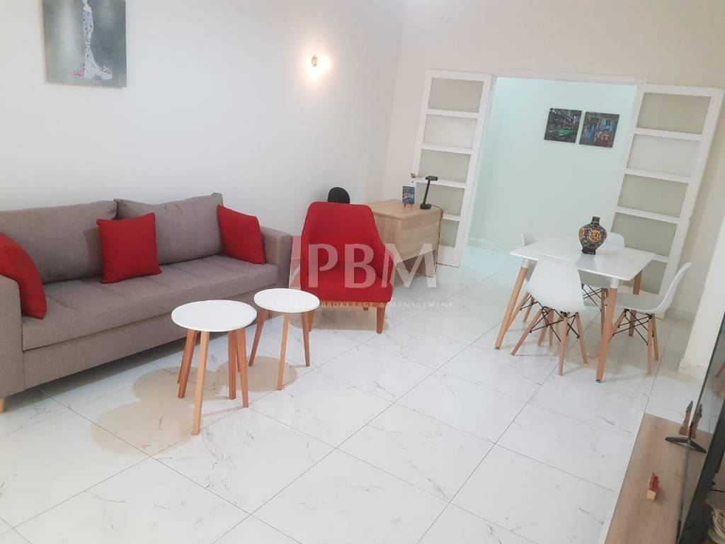 Location Appartement Achrafieh Mar Michael