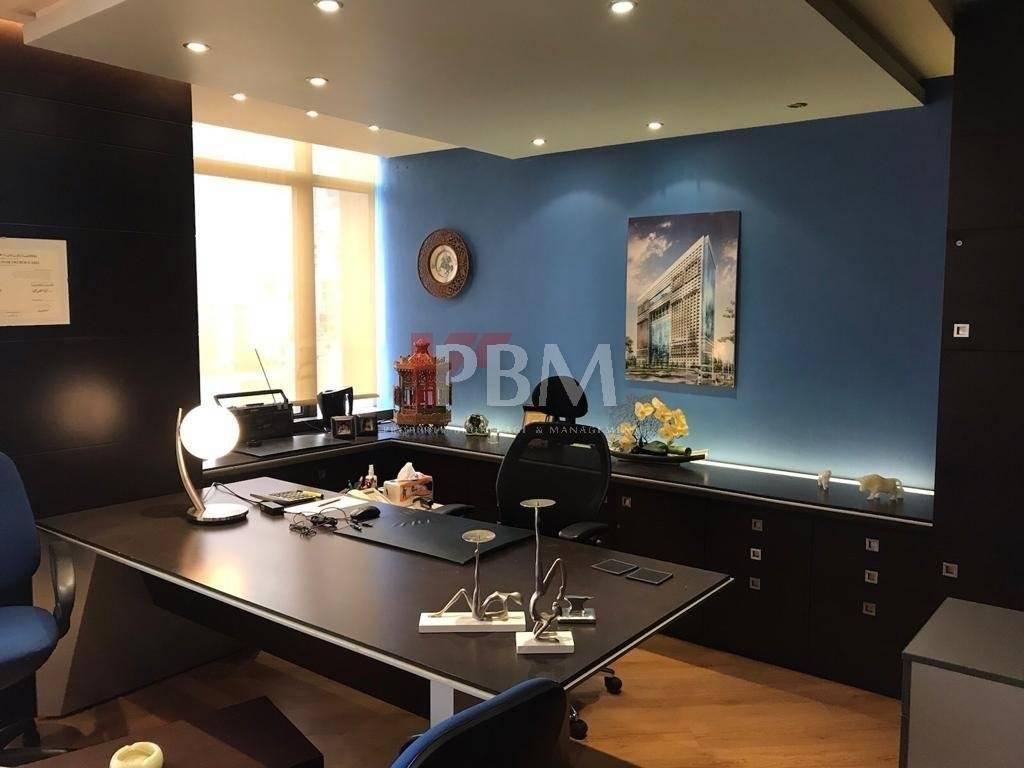 CASH   Furnished Office