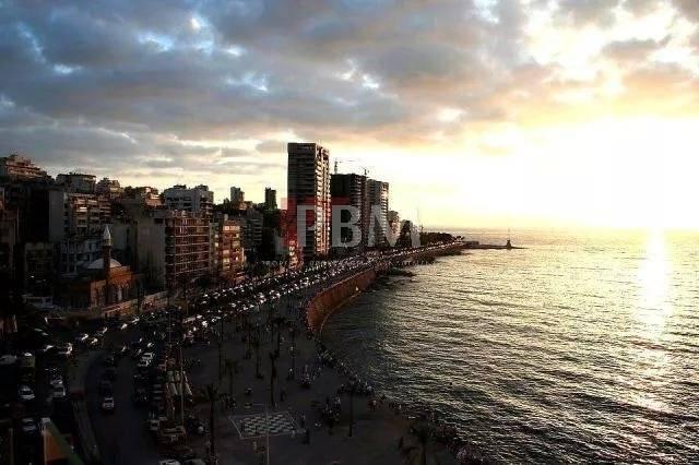 بيع شقَة بيروت Ain el Mraysseh