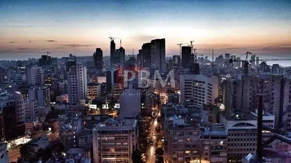 Sale Apartment Achrafieh Monot