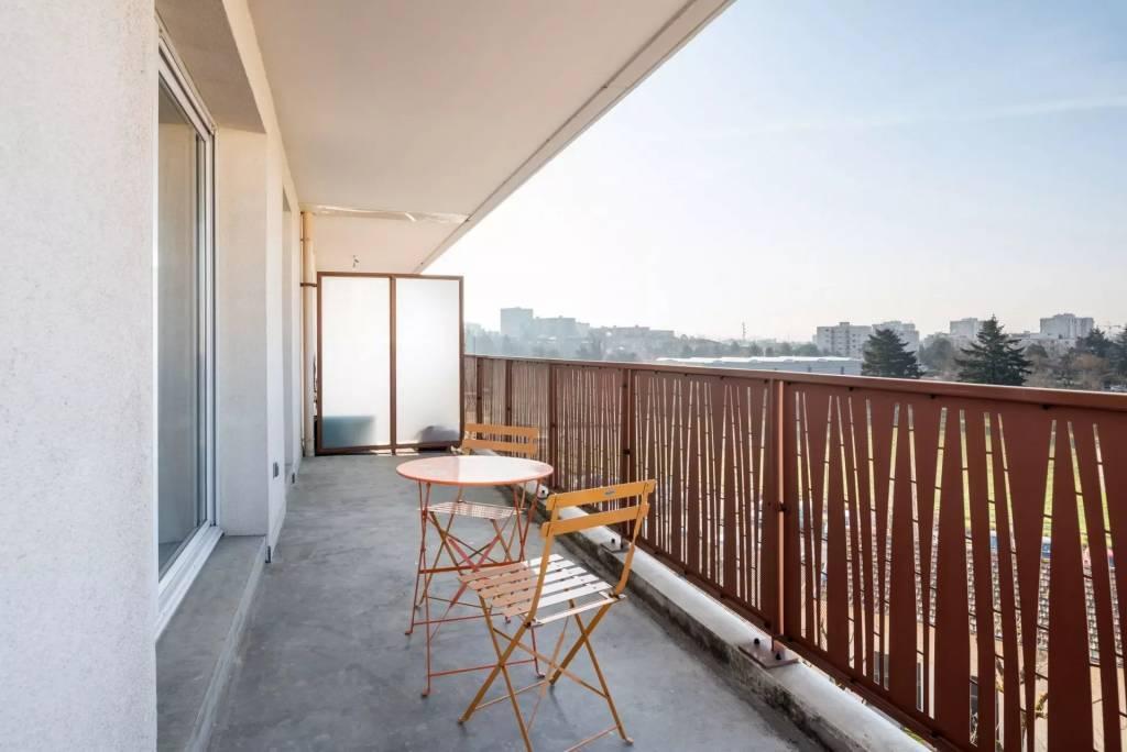 Appartement coup de coeur -42 Rue Henri Maréchal-