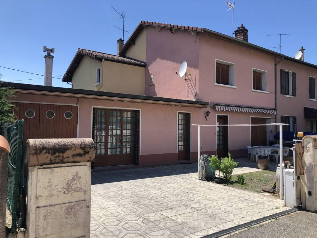 Maison Chasse-sur-Rhône