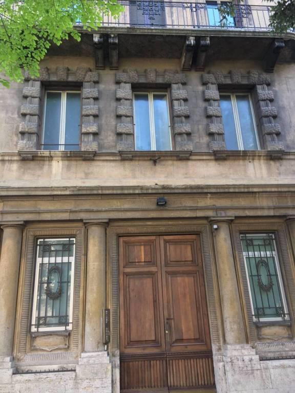 Centro-signorile, panoramico in edificio stile liberty