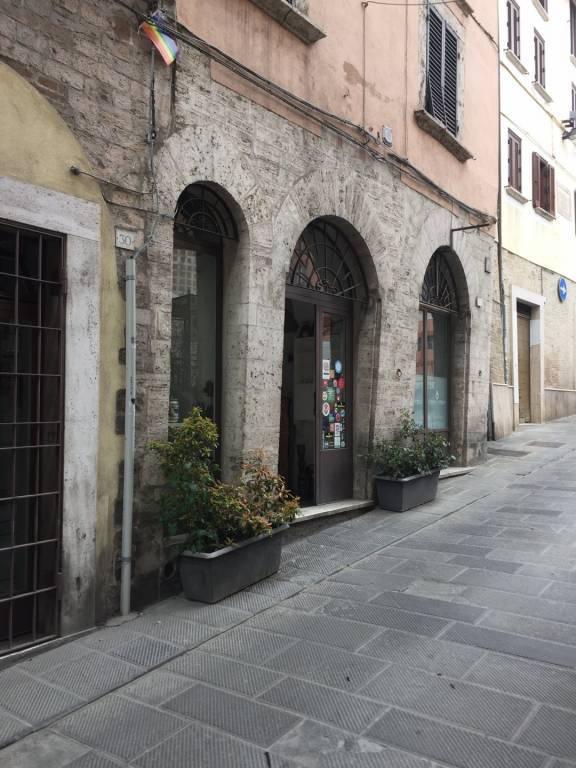 Centro storico, ristorante chiavi in mano.