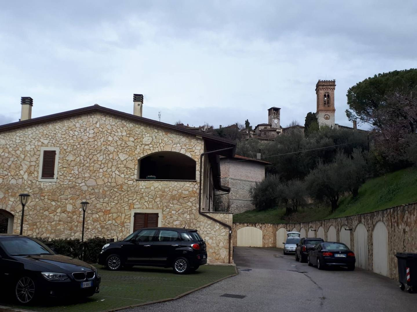 1 5 Corciano